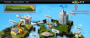Market Glory: Un juego de estrategia para ganar dinero online
