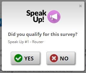 completo correctamente las encuestas